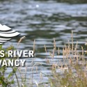 Show your support of local rivers and streams