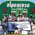 Bend Little League Team Headed to Regionals