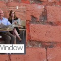 'MyWindow' is all about the community