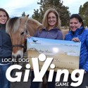 Kudos to the 2014 Local Dog Giving Game award recipients