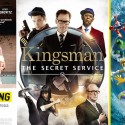 Movies On Demand for June 2015