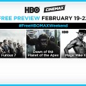 Free HBO preview!