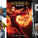 Hunger Games, Creed, The Big Short and more