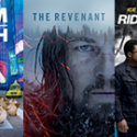 The Revenant, Ride Along 2 and more