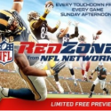 Free NFL RedZone Preview!
