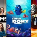 Bad Moms, Finding Dory, and more On Demand!