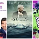 Bridget Jones's Baby, Sully, Suicide Squad and more On Demand!