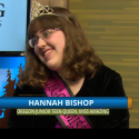 BendBroadband employee's daughter attends National Miss Amazing Pageant