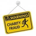 Beware of charity scams!