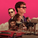 Spider-Man, Baby Driver on Movies on Demand