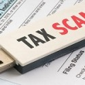 Be on the lookout for tax phishing scams