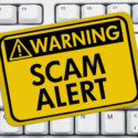Be Alert: reports of phone scams in area