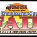 Cheers to 99 Years: Deschutes County Fair & Rodeo, Aug. 1-5