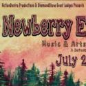 Lettuce headlines Newberry Event Music & Arts Festival, July 27-29