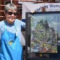 Sunriver Art Fair, Aug. 10-12