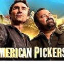 AMERICAN PICKERS coming back to Oregon