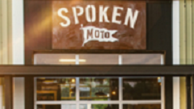 Get to know Spoken Moto image