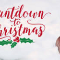Hallmark's Countdown to Christmas is here