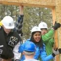 Building homes, providing hope: Sisters Habitat for Humanity