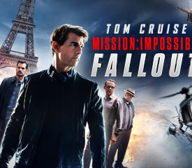 Mission Impossible on Movies On Demand image