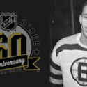 Film to feature first black player in NHL