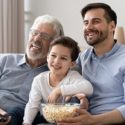 Films to watch with dad on Father's Day