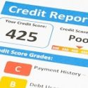There's no 'quick fixes' to clean up your credit