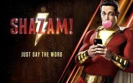 Shazam! New Movies on Demand for summer image