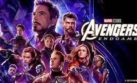 Avengers Endgame, Rocketman, Pokemon all on Movies on Demand this month image