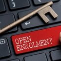 Be alert now for open enrollment scams