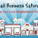 Go Big – Shop Small Business Saturday