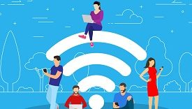 Tips to boost your Wi-Fi signal image