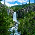 5 great hikes to waterfalls in Central Oregon