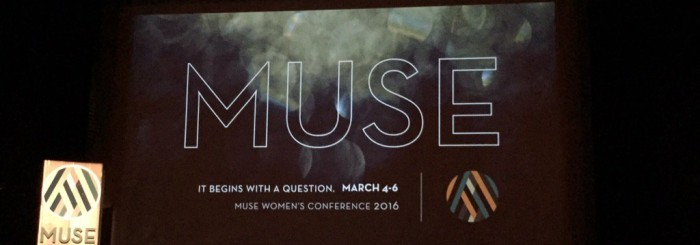 6 Random Moments from the Muse Conference