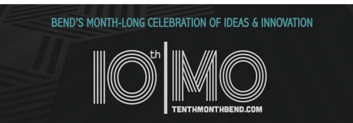 Tenth Month Campaign Celebrates Innovation