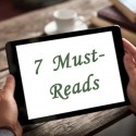 Up your leadership game with these seven reads