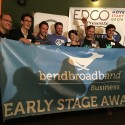 5 Early Stage Finalists Announced