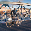Biking to work: Finding the right apparel